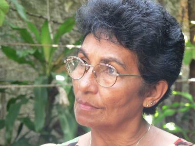 Miriam Barragán Sanches