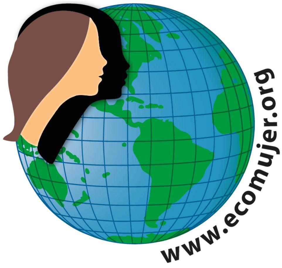 Logo www.ecomujer.org